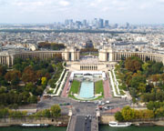 Palais de Chaillot - Click to view details