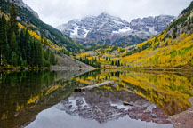 Maroon Lake - Click to view details