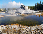 Castle Geyser - Click to view details
