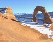 Delicate Arch - Click to view details