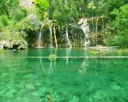 Hanging Lake - Click to view details