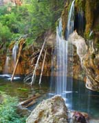 Misty Falls - Click to view details