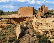 Hovenweep Castle - Click to view details