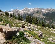 Holy Cross Wilderness - Click to view details