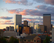 Downtown Denver - Click to view details