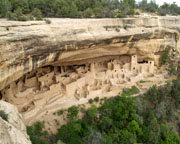 Cliff Palace - Click to view details